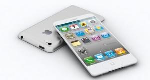 Слухи о новом iPhone