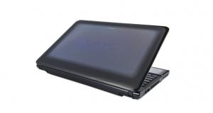 Sony VAIO VPC-CB4S1R/B. Теперь с узорами