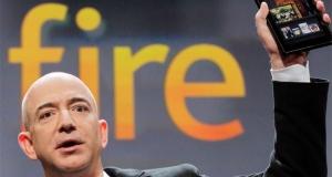 Amazon планирует выпустить до 3 новых планшетов в 2012 году