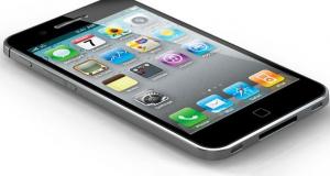 Год технологии 4G LTE. Топ-5 смартфонов 2012