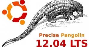 Выпущена последняя бета-версия Ubuntu Linux 12.04 Precise Pangolin