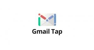 Gmail Tap – принципиально новая клавиатура для смартфонов