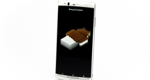 Android 4.0 для смартфонов Xperia выйдет уже в апреле 2012