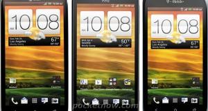 HTC EVO ONE - Первые фотографии