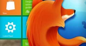 Firefox для ОС Windows 8 – как стать браузером по умолчанию?