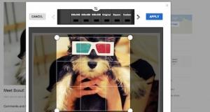 Flickr-революция: Aviary Photo Editor вместо Google Picnik