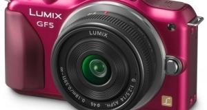 Обновление Panasonic DMC-GF3: новые возможности фотоаппарата со сменной оптикой