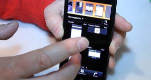 HTC One V, HTC One S и HTC One X: видео с официальной презентации