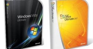 Vista и Office 2007 от Microsoft: теперь без основной поддержки
