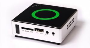 Сверхкомпактный мини-ПК ZBOX nano XS