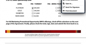 Подписываем документы с помощью Adobe Reader – бесплатно!