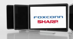 Sharp-Foxconn – новые горизонты рынка ЖК-мониторов