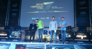 ASRock Global Tour - Киев