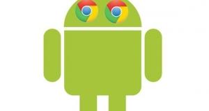 Chrome для Android: новые языки, новые возможности