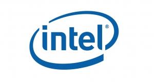 Intel объявляет о выручке в первом квартале