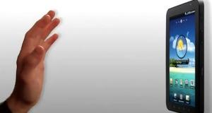 Microsoft – управление жестами в режиме реального времени