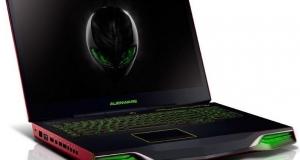 Dell Alienware M18X R2: анализируем технические возможности
