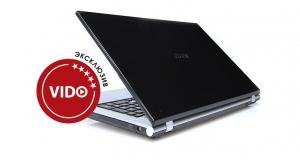 Acer Aspire V7: 17-дюймовый глянец