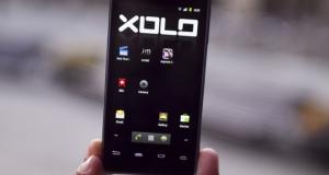 Начался выпуск нового смартфона с технологиями Intel - Xolo X900