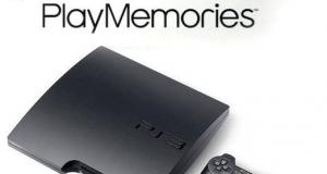 5 Гб для фотографий от Sony