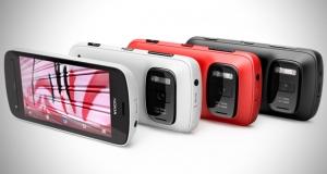Nokia 808 PureView - 41 мегапиксель.  Детальное исследование фотовозможностей