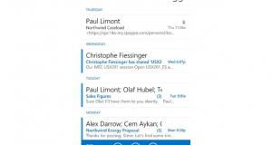 Outlook Web App для Android сделает смартфон уместным на рабочем месте