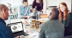 Майже половина працівників малого й середнього бізнесу не задоволена умовами роботи – дослідження Lenovo