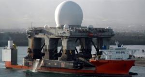 Противоракетная оборона США: резервные радарные системы