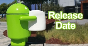 Android M теперь Marshmallow – все что нужно знать