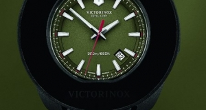 Victorinox та Acer розробили «розумний» аксесуар для міцних годинників I.N.O.X.