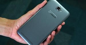 Alcatel представила фаблет OneTouch Flash в Таиланде