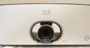 Модернизация самого бюджетного видеотерминала Cisco SX10