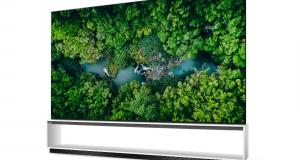 Телевізори LG вражають своїм 8K ULTRA HD TV