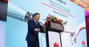 Huawei Ukraine разом с Офісом ефективного регулювання організувала форум «Цифрова трансформація 2019»