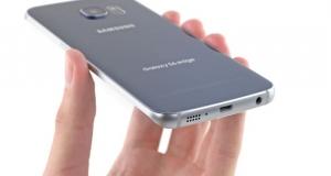 Samsung Galaxy S6 и Galaxy S6 Edge могут получить обновление Android 5.1 в июне
