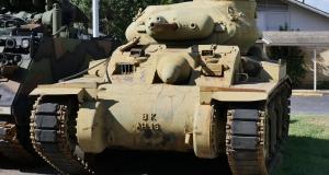 Wargaming вернула уникальный танк на историческую родину