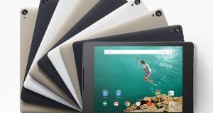В продажу поступила всего одна версия планшета Nexus 9