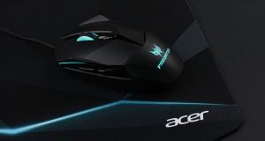 Огляд геймерської миші та поверхні Acer Predator: виведи навички на новий рівень