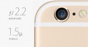 Камера iPhone 6 Plus пострадала от нового бага и снимает странное видео