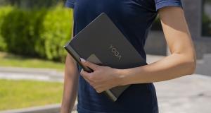 Повний дзен: огляд розумного планшета Lenovo Yoga Smart Tab