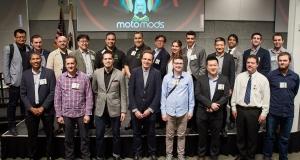 Инвестиционный фонд Lenovo Capital выбрал лучшие концепты модулей для семьи смартфонов Moto Z