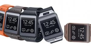 Samsung представит первые умные часы с модулем USIM
