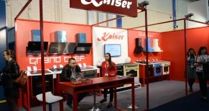 Kaiser на CEE 2019: вишукана побутова техніка у ретро дизайні
