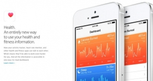 Главные особенности iOS 8