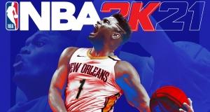 Зайон Вільямсон з'явиться на обкладинці NBA 2K21 для консолей наступного покоління