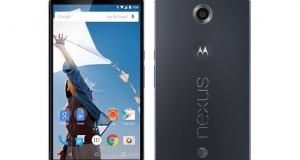 Nexus 6 поступит в продажу с брендированием от операторов