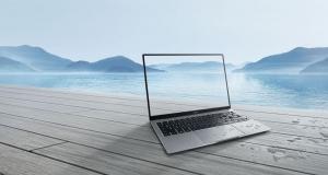 Huawei представляє в Україні ультрабук Huawei MateBook X Pro
