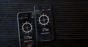 Гироскоп вашего смартфона - находка для шпиона