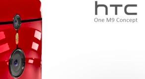Смартфон моей мечты: металлический и глянцевый HTC One M9