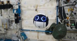 Японці розробили робота-помічника для астронавтів